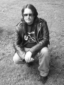 Malcolm Argyle Mystic Aura Interview pic