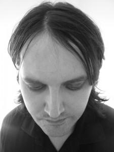 Malcolm Argyle from Mystic Aura
