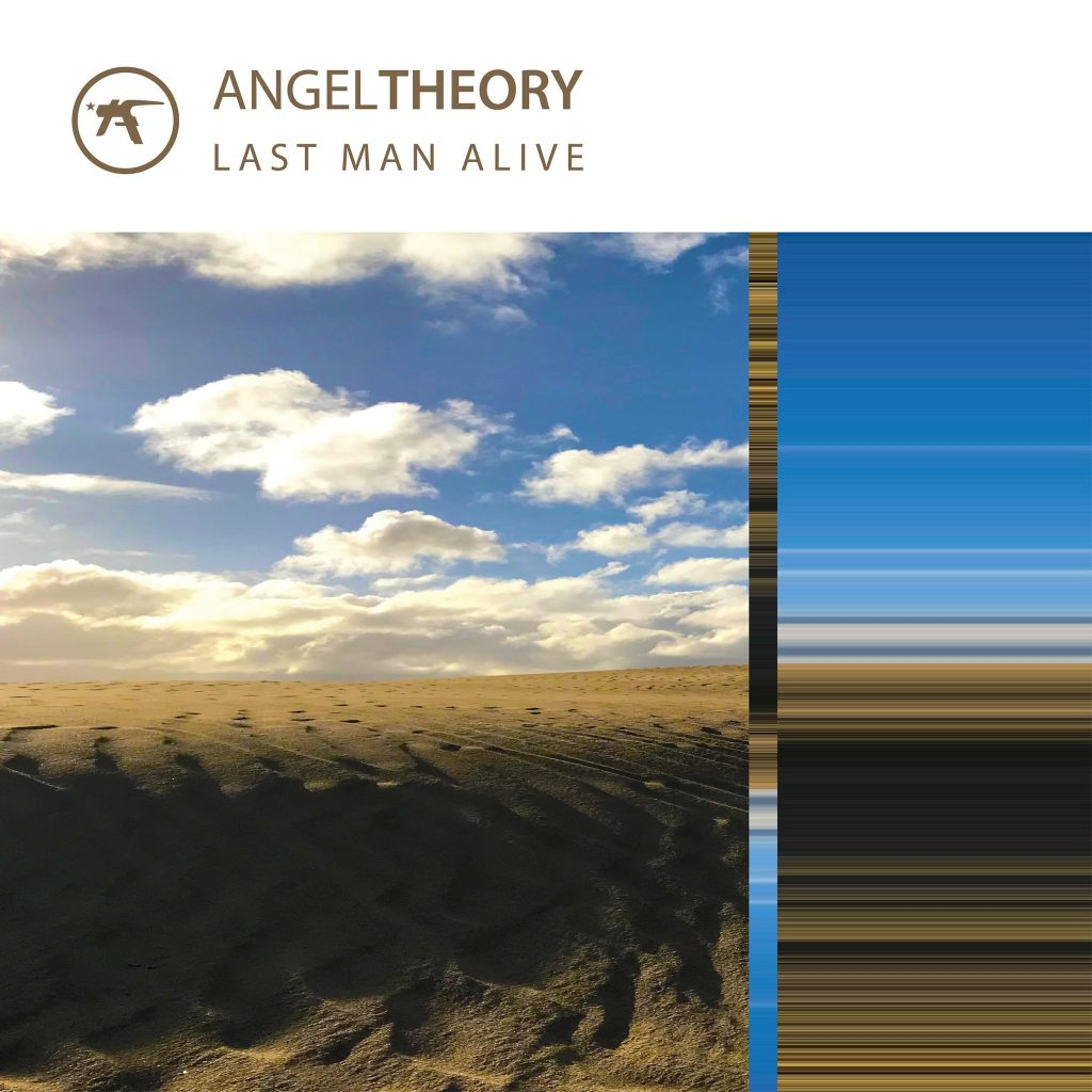 "ANGELTHEORY ""Last Man Alive / Empty Worlds"" Album Review"